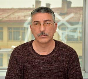 Müdür V. Kubilay MANTI
